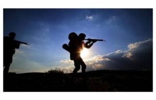 Şubat'ta 126 PKK'lı terörist etkisiz hale...
