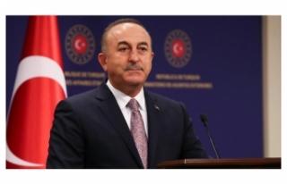 Suriye için üçlü istişare süreci başlatıldı