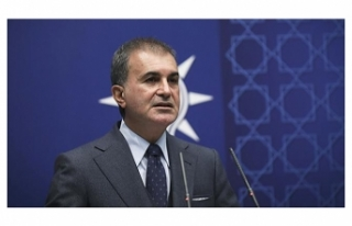 AK Parti Sözcüsü Çelik: KKTC'nin hak ve menfaatleri...
