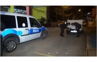 Bursa'da kısıtlamada hareketli gece
