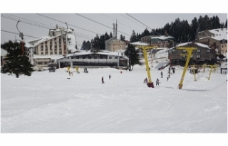 Bursa'da yarından itibaren sıcaklıklar düşüyor