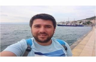 Bursa'da koronavirüse yakalanan genç bunalımına...