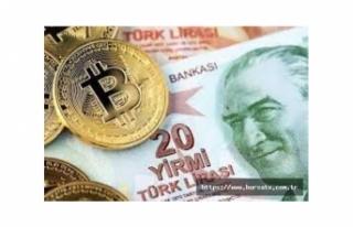 Dijital varlık alım-satım platformundan 'kripto...