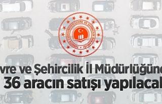 Edirne Çevre ve Şehircilik İl Müdürlüğüne...