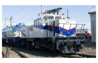 Elektrikli lokomotif üretiminde dışa bağımlılık...