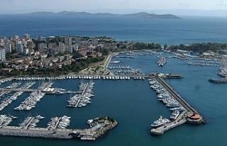 Fenerbahçe Kalamış Yat Limanı özelleştirme ihale...