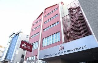 İstanbul Ayvansaray Üniversitesi 28 öğretim üyesi...