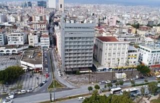Mersin Büyükşehir Belediyesi'nde ait 34 adet...