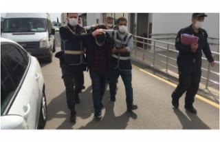 Polis katliamı önledi