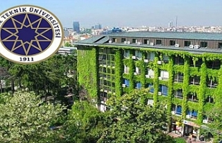 Yıldız Teknik Üniversitesi 32 Öğretim Üyesi...