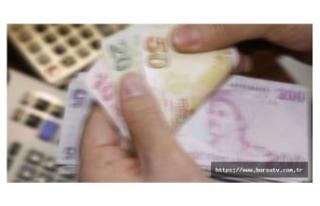 Bakan Yanık: SED ödemelerini bayramdan önce hesaplara...