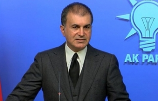 AK Parti'li Çelik: BMGK'nın KKTC açıklamasını...