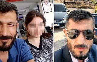 Babasını öldüren 15 yaşındaki kızın ifadesi...