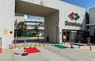 DowAksa, şirket kültüründe en iyiler arasında...