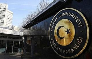 Türkiye'den, ABD'nin 'Göçmen Kabul...
