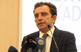 Yerli aşıyı geliştiren Prof. Dr. Özdarendeli:...