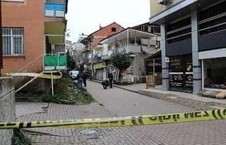 1 kişinin öldüğü, 4 kişinin yaralandığı çatışmada...