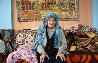 67 yaşındaki kadını 800 bin lira dolandıran çete...