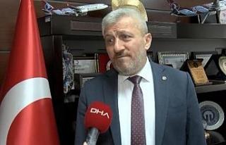 Bursa Sağlık Müdürü: Okullarda 600'e yakın...