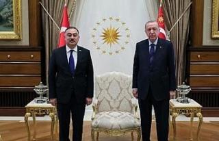 Cumhurbaşkanı Erdoğan, Azerbaycan ve Avustralya...
