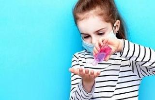 """""""Enfeksiyon astım hastalığının başlamasına..."""