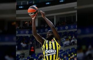 Fenerbahçe Beko - UNICS Kazan: 80-41 (EK FOTOĞRAFLAR)