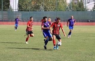 Karbel Karaköprüspor – Çankaya Futbol Kulübü:...