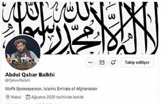 Taliban Dışişleri Bakanlığı Sözcüsü: Dışişleri...