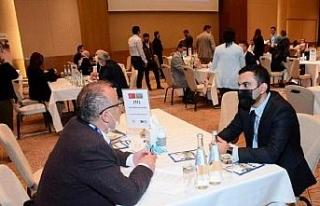 TİM 19 ay sonra ilk fiziki ticaret heyetini Azerbaycan'a...