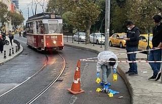 (YENİDEN)Kadıköy'de 20 yıl sonra gelen töre...
