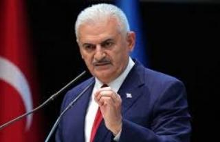 Başbakan Türkiye Ortak Ödeme Platformu'nu tanıttı