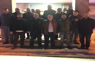 Karacabey Birlikspor play-off peşinde