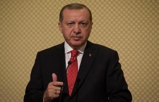 Cumhurbaşkanı Erdoğan Fransa ziyareti öncesinde...