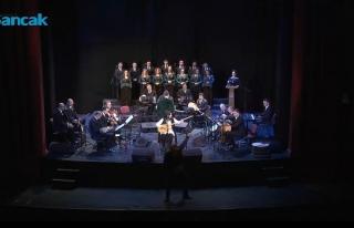 BBB Orkestra Şube Müdürlüğü THM Konseri