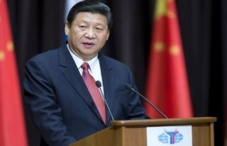 Çin'in kapıları herzaman açık
