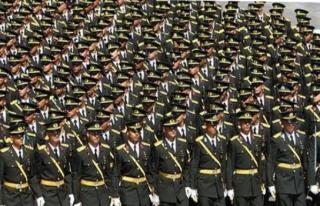TSK orduya 43 bin personel alacak