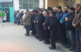 Mudanya'da köpek kavgasında ölenlere son veda