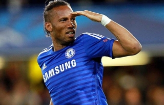 Drogba, futbola veda ediyor