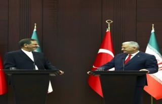Türkiye ve İran'ın hassasiyeti bir
