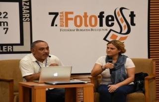 FotoFest'in konukları Meksika ve Çin