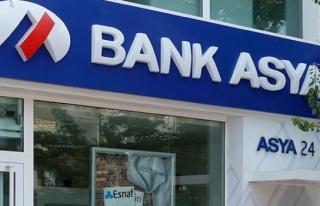 Son dakika... Bank Asya'nın 68 hissedarına operasyon