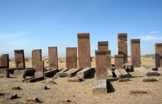 'Anadolu'nun tapusu' UNESCO yolunda
