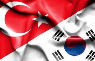 Türkiye-Kore ilişkilerinde yeni dönem