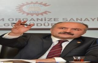 MHP Grup Başkanvekili Usta, 'CHP'nin bütün oyunu...