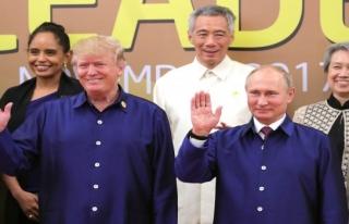 Rusya ve Abdortak çalışmalı