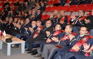 Tarım eğitiminin 172. yılı Uludağ Üniversitesi'nde...