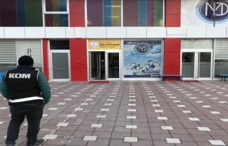 Bursa'da özel okula FETÖ operasyonu yapıldı