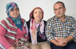 Bursalı Buse'nin yaşama umudunun adı yeni bir yüz