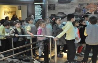 Bursa müzeler şehri
