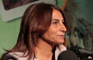 HDP'li Tuğluk'a hapis cezası